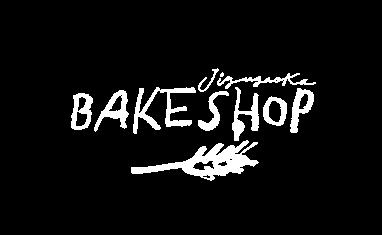 ベイクショップのロゴ