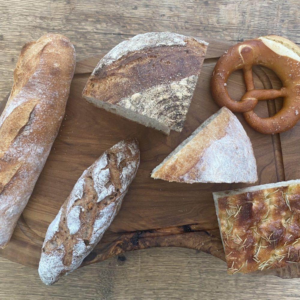 BAKESHOP 珠玉のパンの詰め合わせ